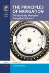 Admiralty Manual of Navigation Vol 1