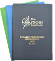 Blue-Green DP Logbook - Old Offshore Guide