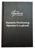 Black DP Logbook - Old Offshore